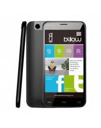 """TELEFONO SMARTPHONE BILLOW S500HDB 5"""" 8GB NEGR*"""