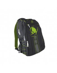 MALETIN KEEP OUT MOCHILA BK7G NEGRO/VERDE