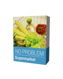 SOFTWARE TPV NO PROBLEM SUPERMARKET