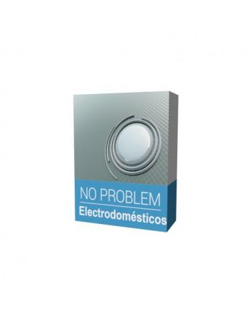 SOFTWARE TPV NO PROBLEM ELECTRODOMESTICOS
