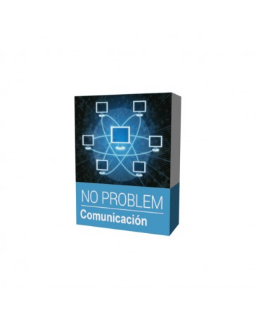 SOFTWARE TPV NO PROBLEM MODULO COMUNICACION Y RED