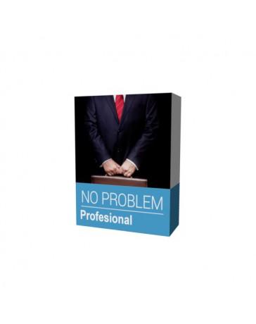 SOFTWARE TPV NO PROBLEM MODULO AMPLIACION A PROFESIONAL