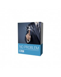 SOFTWARE TPV NO PROBLEM MODULO CRM