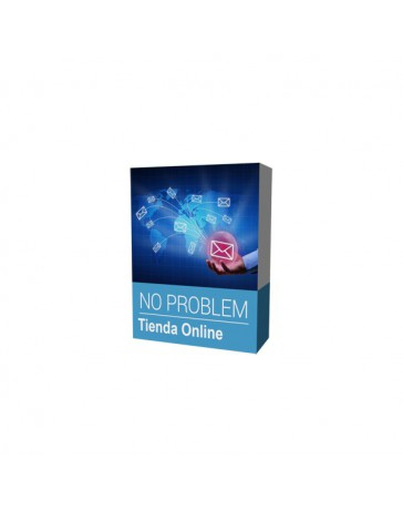 SOFTWARE TPV NO PROBLEM MODULO DE VENTA ONLINE