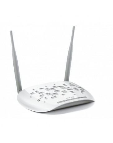 PUNTO ACCESO INAL.TP-LINK TL-WA801ND 300MBPS*