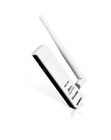 ADAPTADOR USB TP-LINK WIFI AC600 BANDA DUAL 433*