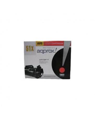 TONER APPROX PREMIUM HP Q7551X
