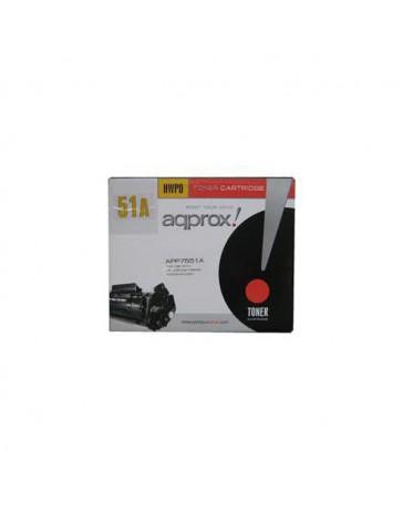 TONER APPROX PREMIUM HP Q7551A