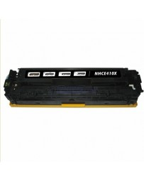 TONER APPROX HP CE410X/CF380X NEGRO