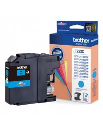 INK JET BROTHER ORIG LC223CBP MFCJ4420DW/4620DW
