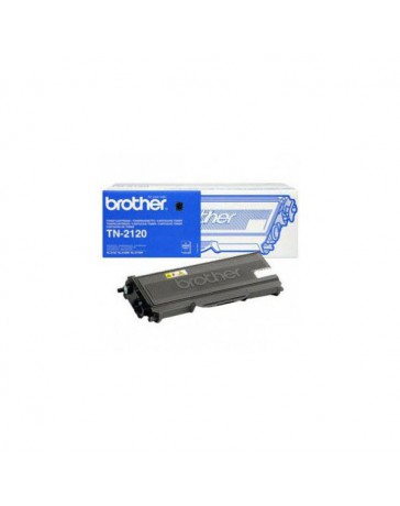 TONER BROTHER ORIG.TN2120 HL2140/2150N 2600P