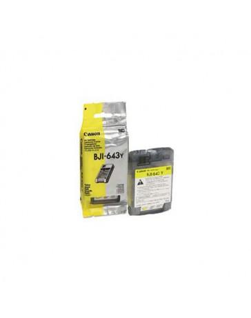 INK JET CANON ORIG. BJ-800/BJI643Y