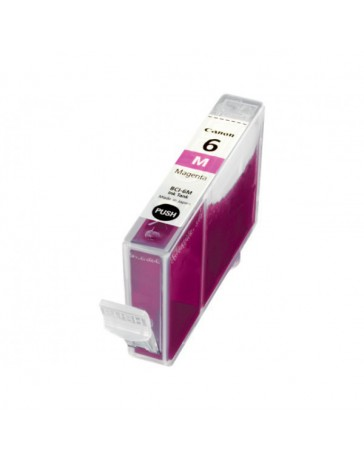 INK JET CANON ORIG. S-820 BCI6 MAGENTA