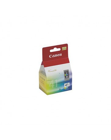INK JET CANON ORIG. CL41 IP1600/2200 (12ML)