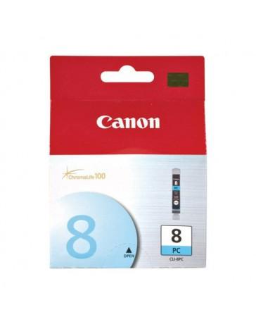 INK JET CANON ORIG.CLI8PC IP6600D FOTO CYAN