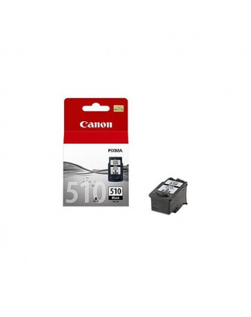 INK JET CANON ORIG. PG-510 MP240/260 NEGRO