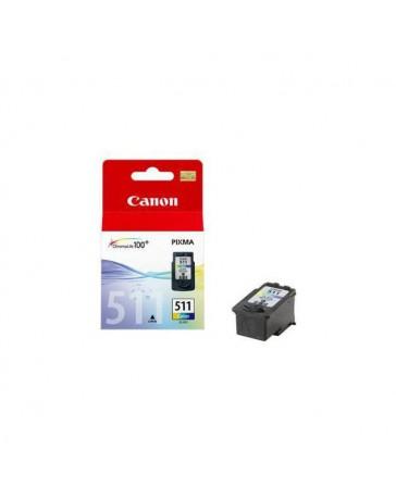 INK JET CANON ORIG. CL-511 MP/240/260 COLOR
