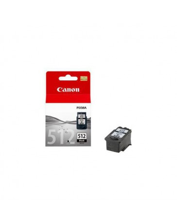 INK JET CANON ORIG. PG-512 MP240/260 NEGRO