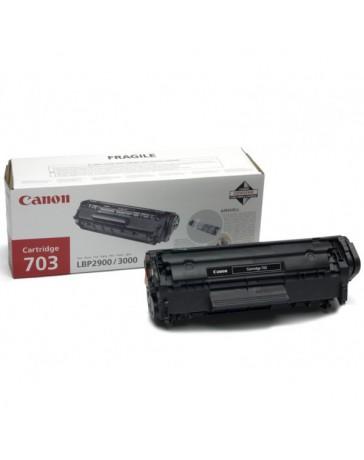 TONER CANON ORIG. LBP2900/LBP3000 CL703
