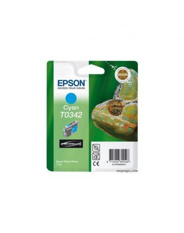INK JET EPSON ORIGINAL C13T034240 CYAN