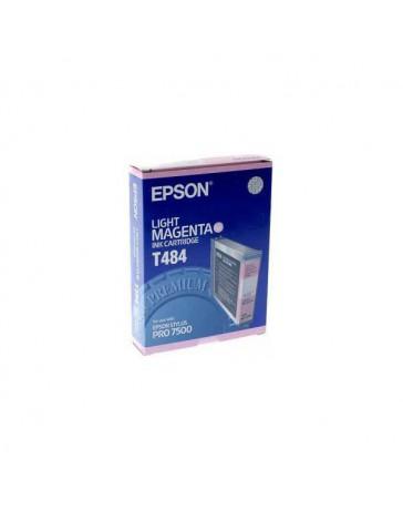 INK JET EPSON ORIGINAL C13T484011 MAG.CLARO