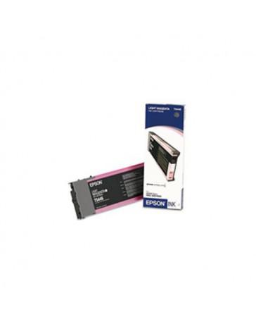 INK JET EPSON ORIGINAL C13T544600 MAG.CLARO
