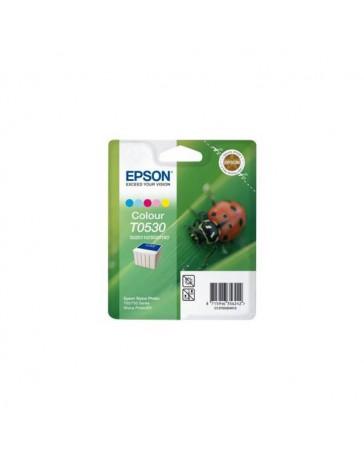 INK JET EPSON ORIGINAL C13T053040 COLOR