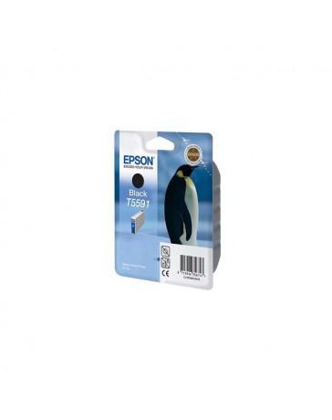 INK JET EPSON ORIGINAL C13T559140 NEGRO