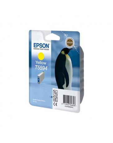 INK JET EPSON ORIGINAL C13T559440 AMARILLO