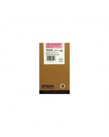 INK JET EPSON ORI.C13T603600 DOBL MAG.VIVOCLA