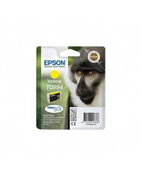 INK JET EPSON ORIGINAL C13T089440 AMARILLO