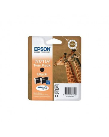 INK JET EPSON ORIGINAL C13T07114H20