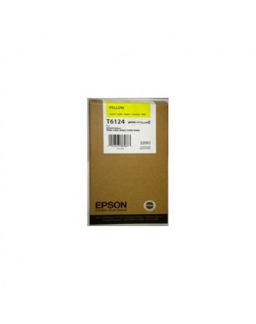 INK JET EPSON ORIGINAL C13T612400