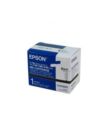 INK JET EPSON ORIG. C33S20403 NEGRO