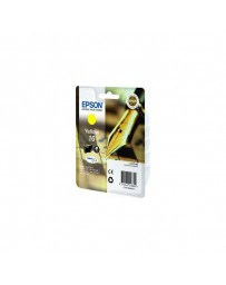 INK JET EPSON ORIGINAL C13T162440 AMARILLO