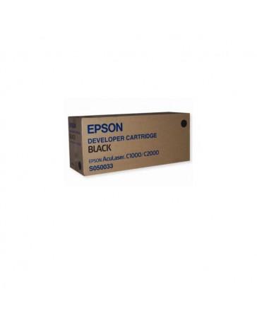 TONER EPSON ORIG. ACULASER C1000 N (SO50033)