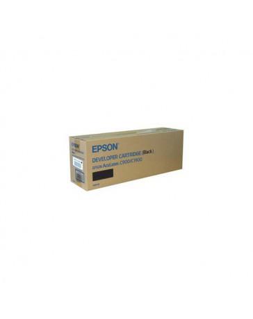 TONER EPSON ORIG. ACULASER C900/C1900 NEGRO