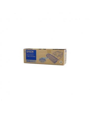 TONER EPSON ORIG. C13S050435 ACULASER M2000 NEGRO