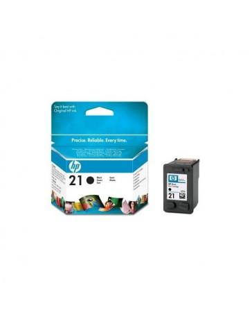 INK JET HP ORIG. C9351A Nº21 NEGRO BK