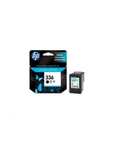 INK JET HP ORIG. C9362EE Nº336 NEGRO