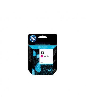 INK JET HP ORIG. C4816A Nº13 MAG