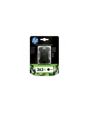 INK JET HP ORIG. C8719EE Nº363 NEGRO ALTA