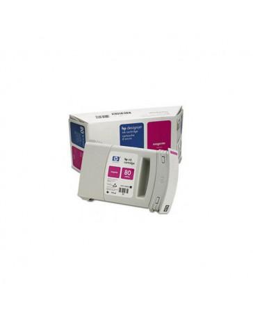 INK JET HP ORIG. C4874A HP1050C Nº 80MG 175ML