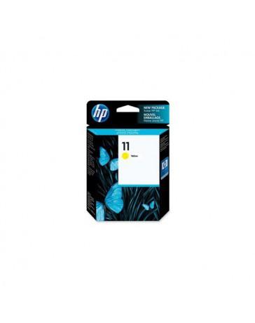 INK JET HP ORIG. C4838A Nº11 AMAR