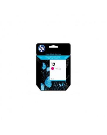 INK JET HP ORIG. C4805A Nº12 MAG