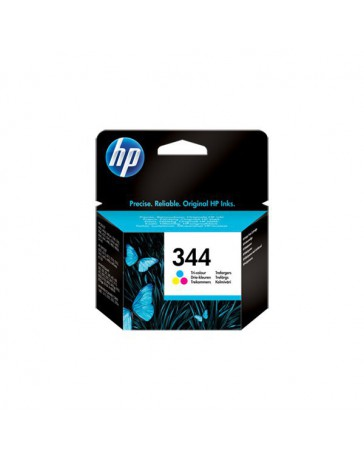 INK JET HP ORIG. C9363EE Nº344 COLOR