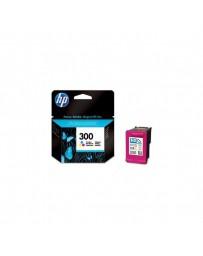 INK JET HP ORIG. CC643EE Nº300 COLOR