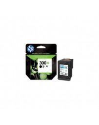 INK JET HP ORIG. CC641EE Nº300 XL NEGRO