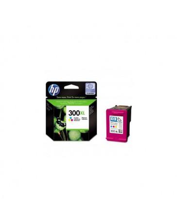 INK JET HP ORIG. CC644EE Nº300 XL COLOR