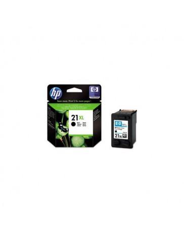INK JET HP ORIG. C9351CE Nº21 XL NEGRO*